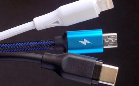 Правильное хранение проводов и зарядок