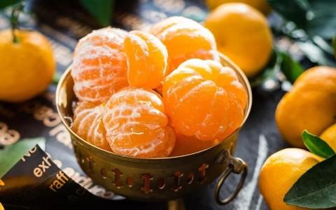 Срок годности и правила хранения мандаринов