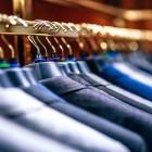 Изготовление органайзера для одежды своими руками