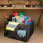 Особенности автомобильного органайзера в багажник